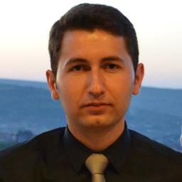 Daniel Chereches