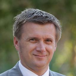 Prof. Dr. Uwe Kern - FOM Hochschule für Oekonomie und Management - Paderborn