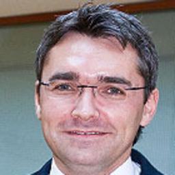 Eduard Burghart - systance GmbH - Nürnberg