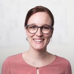 Nina Huber's profile picture