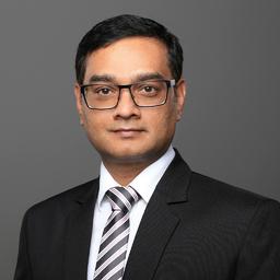 Rajesh Rajagopal Krishnadoss - DB Investment Services GmbH - Frankfurt