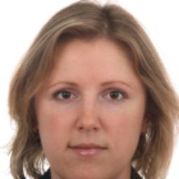 Irina Hornung's profile picture