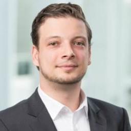 Alexander Wolf - DB Netz AG - Maschinenpool - Frankfurt am Main
