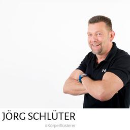 Jörg Schlüter - Move: Selbst-bewusst durch Bewegung - Bendorf