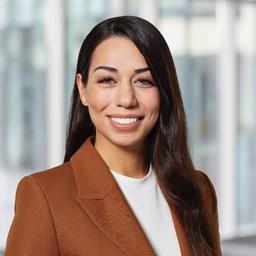 Özlem Arslan's profile picture