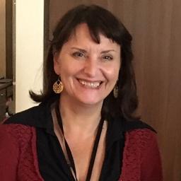 Andrea Engels - European Pallet Association e.V. (EPAL) - Düsseldorf