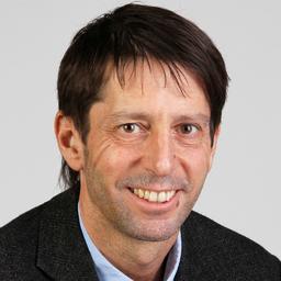 Rolf Weyermann - Placetec AG - Liestal
