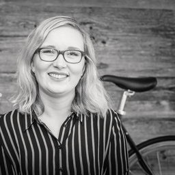 Kristina Rosengarten - JobRad GmbH - Freiburg