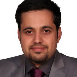 Hamid Reza Abyari - Orang Gostar New Technolgies
