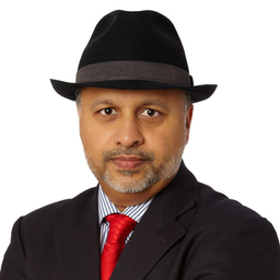 K. Nadeem Arif - outsourcing4work GmbH - Personaldienstleister für IT-Fachkräfte aus Indien - Darmstadt