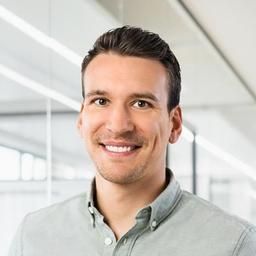 Marcel Kurrek - März Network Services GmbH - Essen