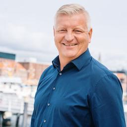 Volkmar Meyer's profile picture