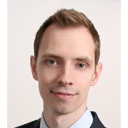 Philipp Kantner - SOPTIM AG - Essen