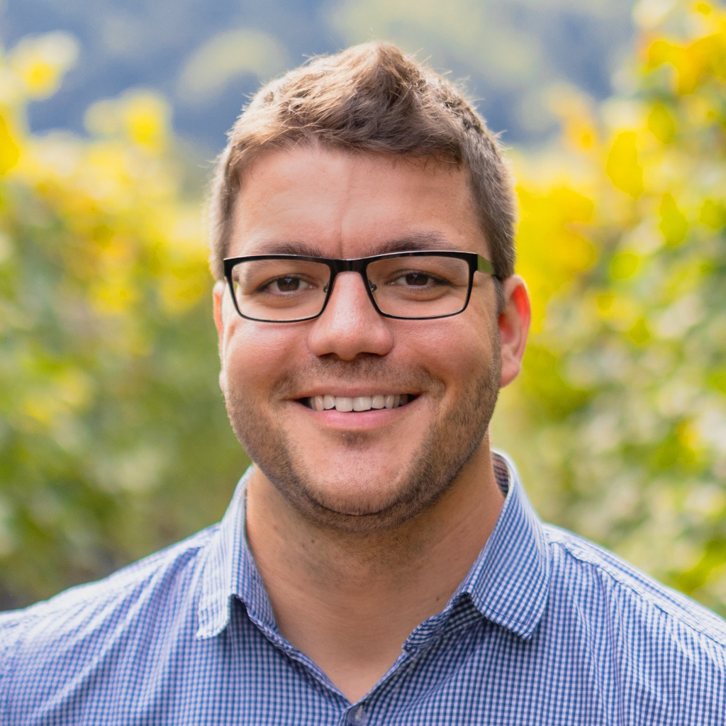 Marius Krämer's profile picture