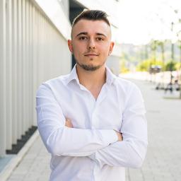 Yalcin Döner - Marvya Webdesign und Online Marketing - Saarbrücken