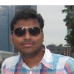 Ram Penugonda - Xilinx - India