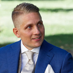 Florian Boss's profile picture