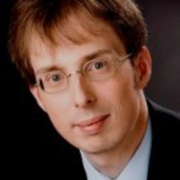 Dr. Daniel Chamrad - ARAG SE Düsseldorf - Essen
