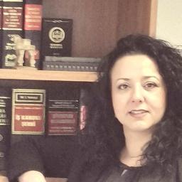 Avukat Gülsen Yildiz - avukatlık burosu - Lahr