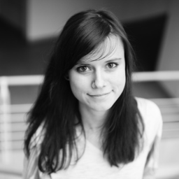 Julia Kern - MPM Corporate Communication Solutions - Mainz