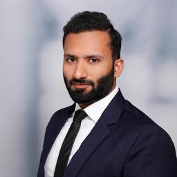 Ing. Asad Ali's profile picture