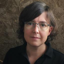 Dr. Anja Rau - Zühlke Gruppe - Frankfurt