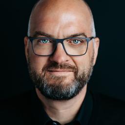 Dr Gunnar Bender - Amazon - Berlin