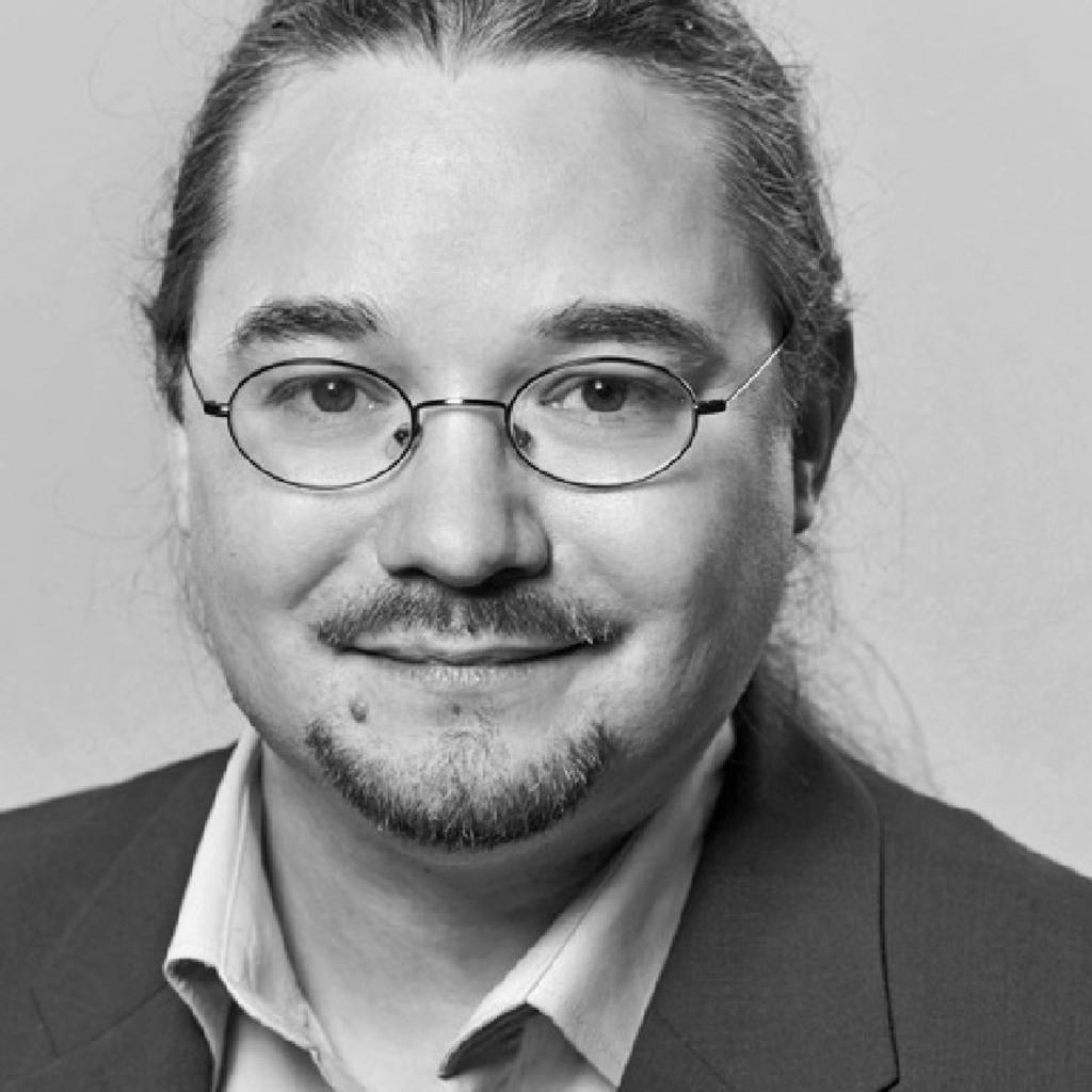 Ralf Wohner's profile picture