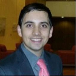Dr Cristian Kanovits - European Commission - Brussels