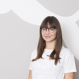 Nadine Rebecca Puka - PUMA Group - Nürnberg