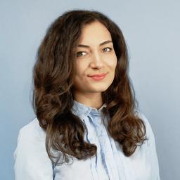 Viktoria Gomer