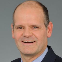 Dr Detlev Joachimi - LANXESS - Dormagen