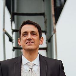 Steffen Eckardt's profile picture