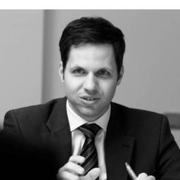 Michael Teubenbacher - CPC Unternehmensmanagement AG - Frankfurt / Main