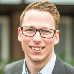 Steffen Meyer - Dachdecker-Einkauf Ost eG