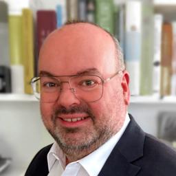 Ralf Hildebrandt
