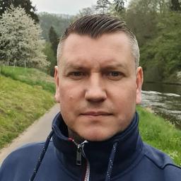 Igor Birbrover's profile picture