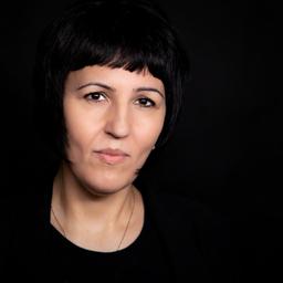 Isabella Andric