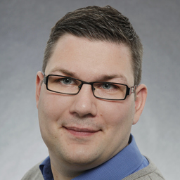 Timo Reimann - CTS Eventim Solutions GmbH (CTS EVENTIM AG & Co. KGaA) - Bremen
