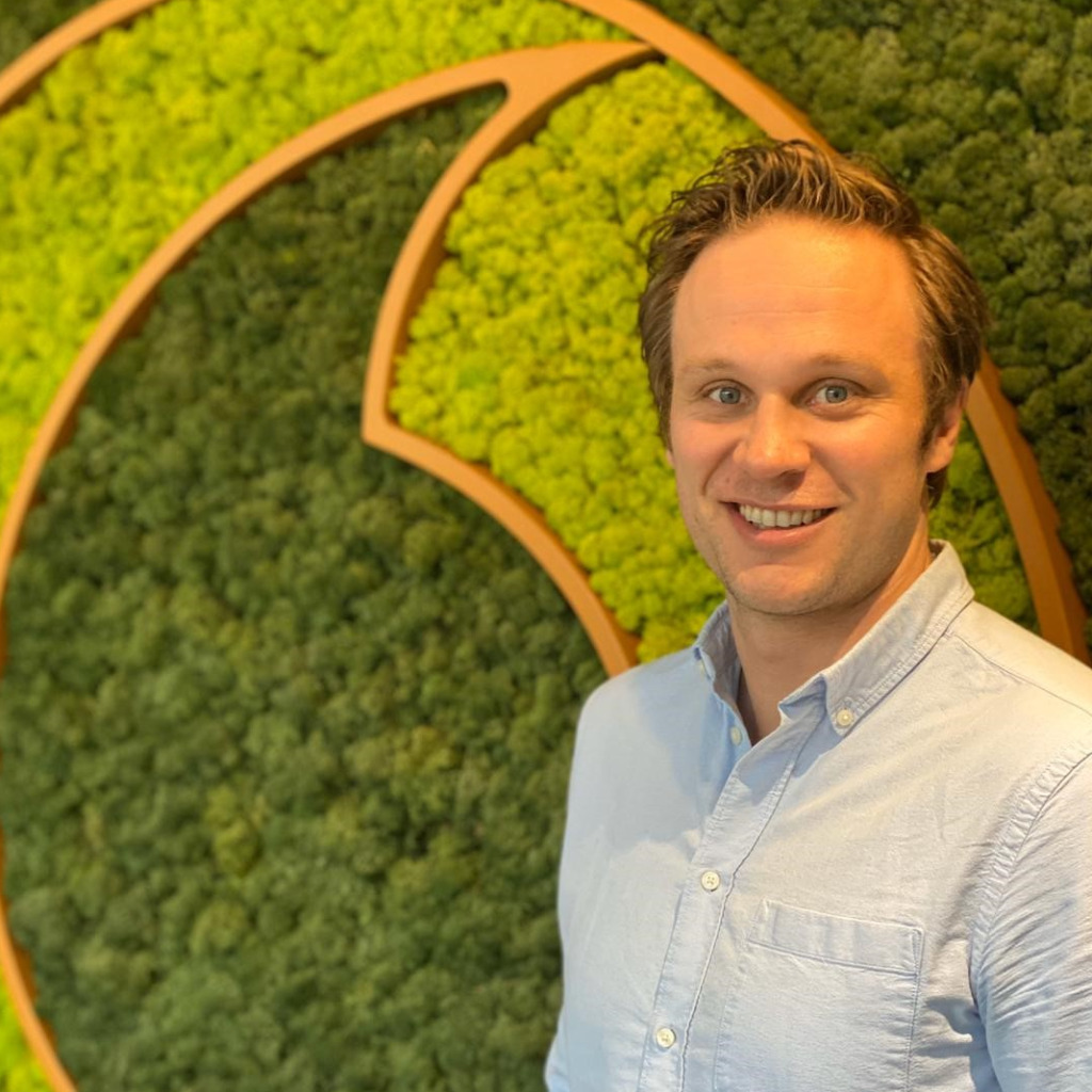Nik Alberding Account Manager New Business Vodafone