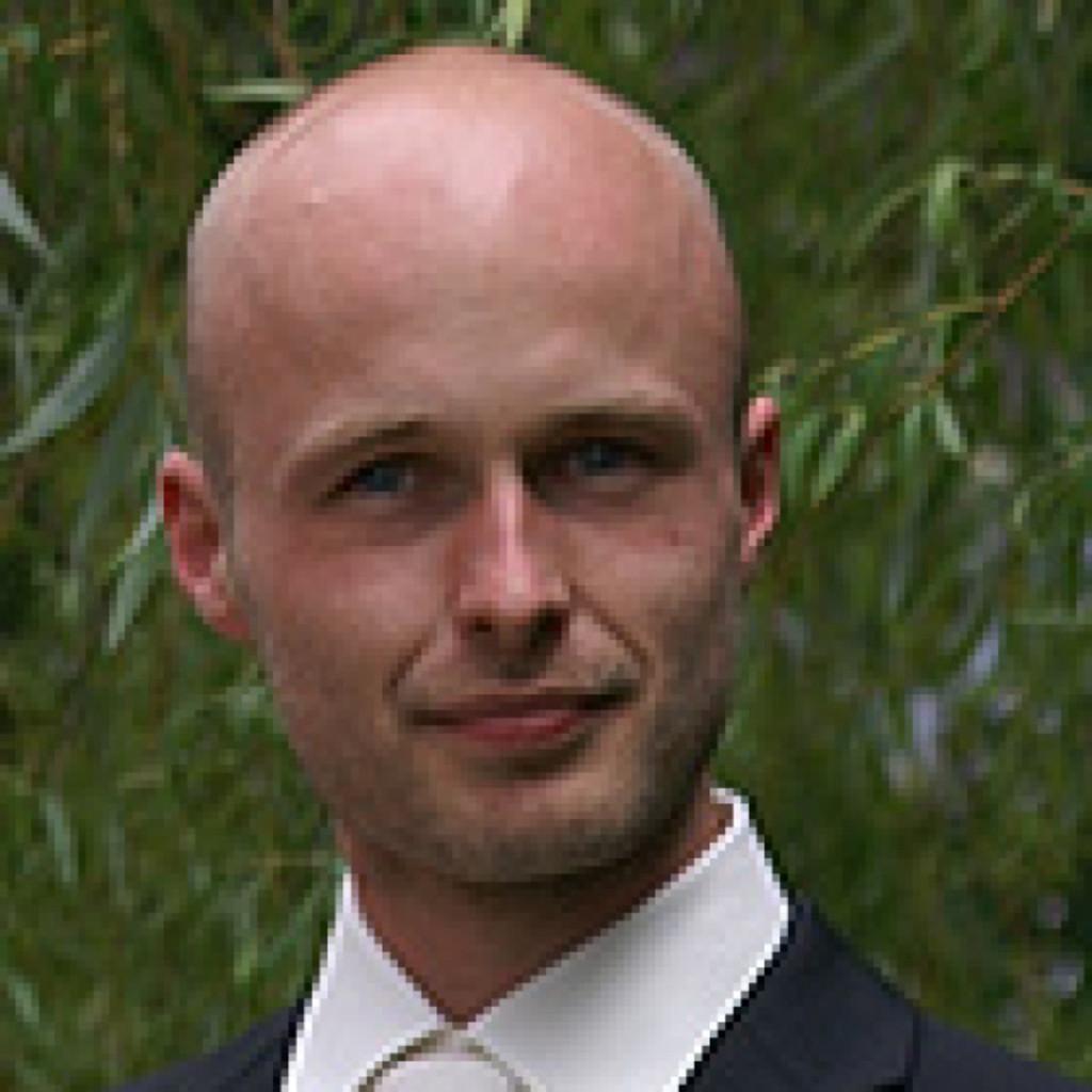 Dominik Hellmann's profile picture