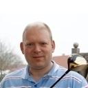 Martin Stecher - Nienburg (Weser)