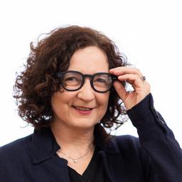 Trudi Mathis