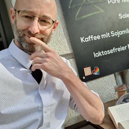 Dr. Alexander Schachinger - EPatient RSD GmbH - Berlin