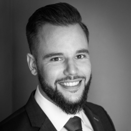 Maximilian Bayer's profile picture