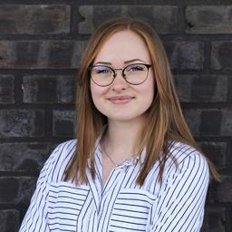 Katharina Liß's profile picture