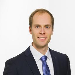 Dr. Moritz Behrend's profile picture