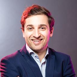 Valentin Al-Hassani's profile picture