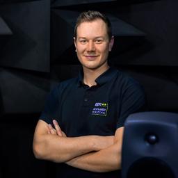 Hinnerk Brüne's profile picture