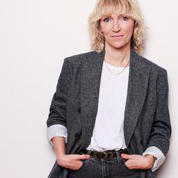 Nina Louisa Matzat - Nina Louisa Matzat - Hamburg
